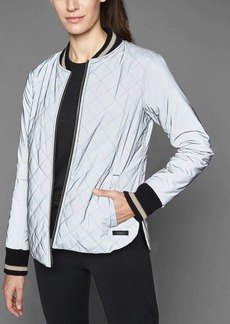 Athleta Reversible Flash Jacket