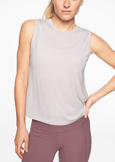 Athleta Revive Crop Tank