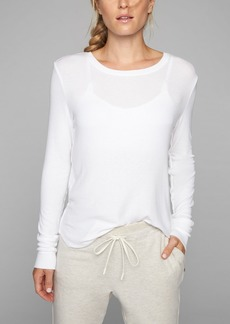 Athleta Revive Long Sleeve