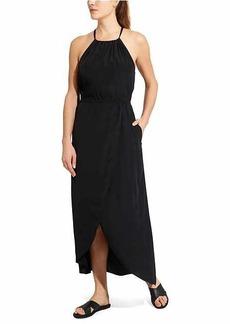 Ripple Maxi Dress