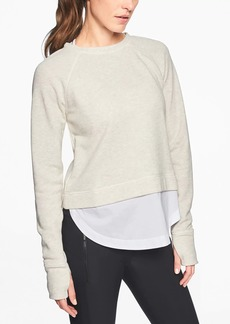 Athleta Roamer Sweatshirt