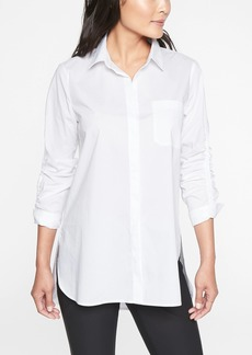 Athleta Round Trip Shirt