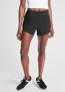 Athleta Run With It 3.5&#34 Short