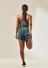 Athleta Run With It Piping Short
