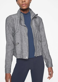 Athleta Sahara Jacket