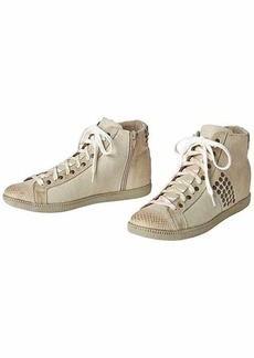 Samsula High Top Shoes by Off The Beaten Track®