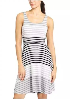 Santa Maria Stripe Dress