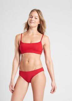 Athleta Scoop Bikini Top
