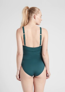 Athleta Sculpted One Piece