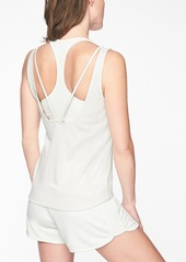 Athleta Serenity V-Back Tank