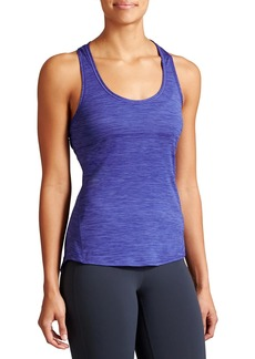 Athleta Shadow Stripe Chi Tank