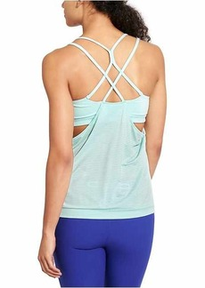 Athleta Shadow Stripe Energize Tank