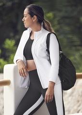 Athleta Shanti Salutation Jacket in Powervita&#153