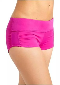 Athleta Shirred Short