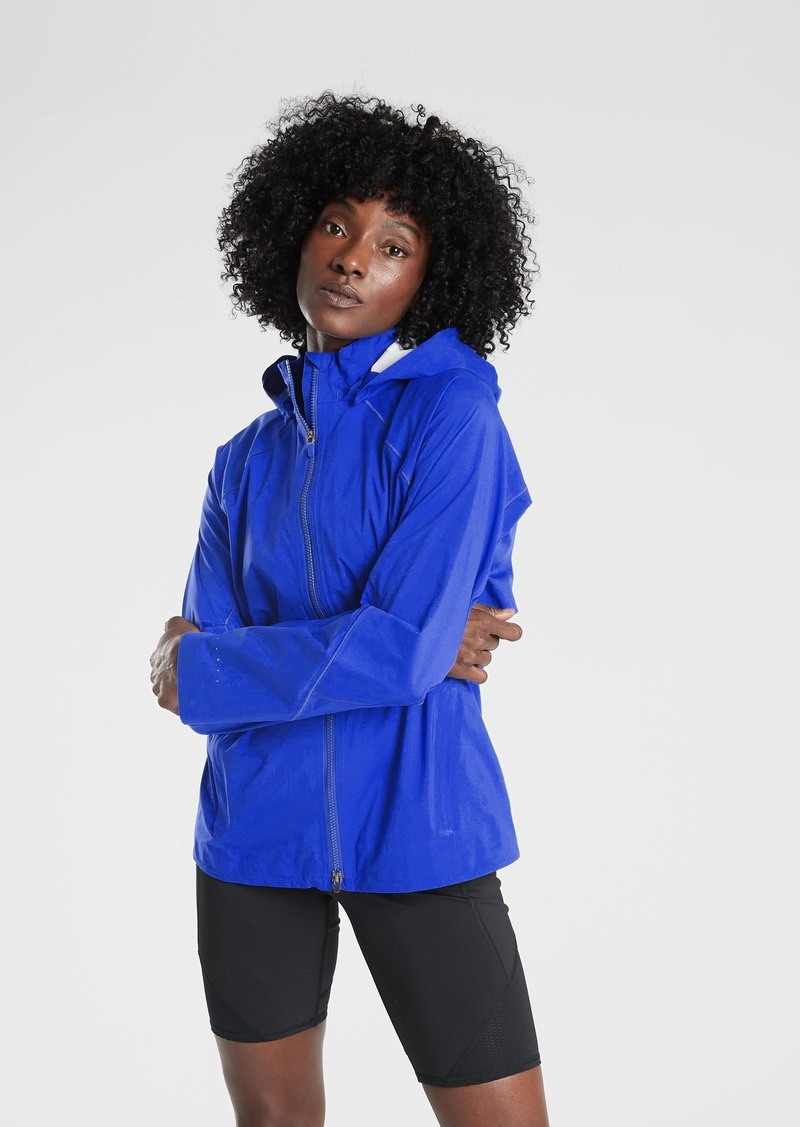 Athleta Skyrunner Waterproof Jacket