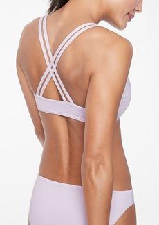 Athleta South Swell Bikini Top