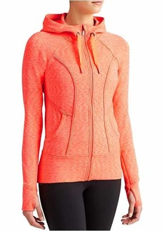 Athleta Space Dye Strength Hoodie 2