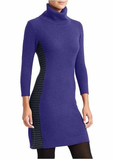 Spotlight Sweater Dress