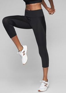 Athleta Stealth Capri
