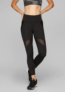 Athleta Stealth Mesh 7/8 Tight