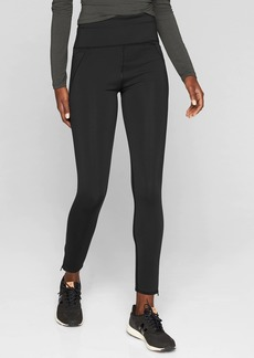 Athleta Stealth Tech 7/8 Tight