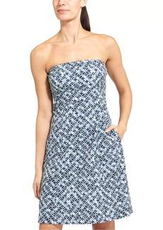 Strapless Anywhere Dress