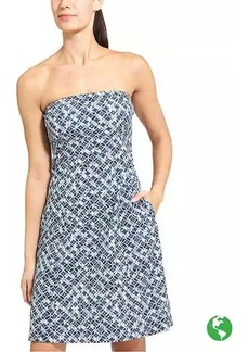Strapless Anywhere Dress