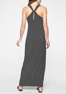 Athleta Stripe Getaway Dress
