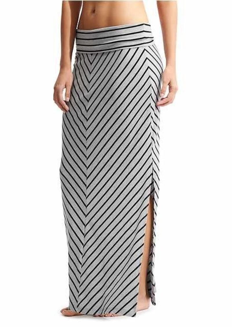 6eeccdd335 Athleta Stripe Seaside Maxi Skirt | Skirts