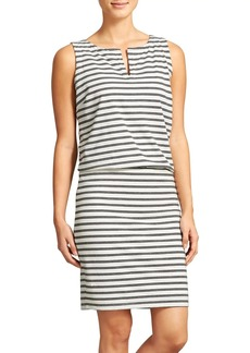 Athleta Stripe Vida Dress
