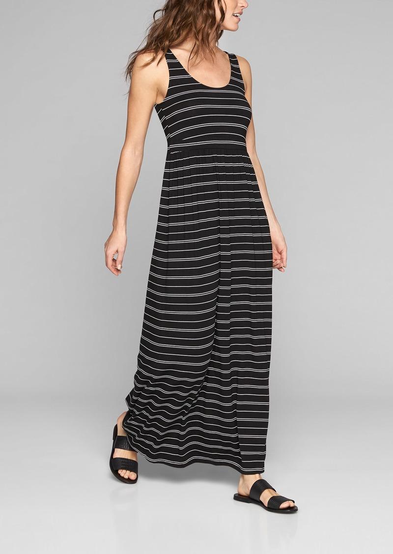 189a4dc536 Athleta Striped Maxi Dress | Dresses
