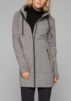 Athleta Stronger Long Hoodie