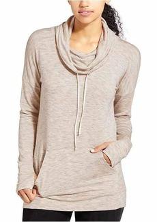 Studio Cowl Sweatshirt