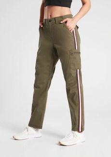 Athleta Summit Cargo Pant