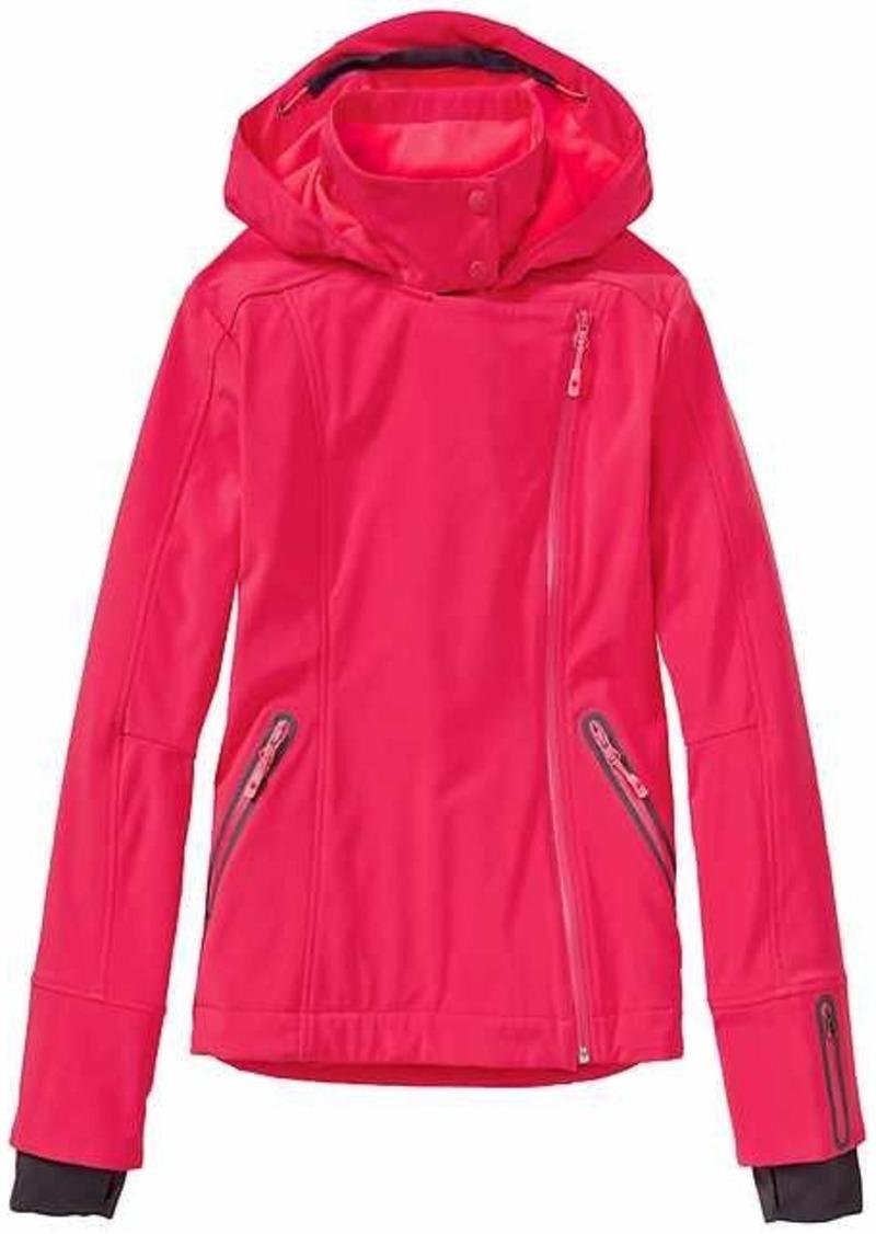 athleta sun valley ski jacket outerwear. Black Bedroom Furniture Sets. Home Design Ideas