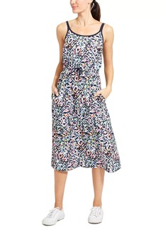 Athleta Sunbeam Easy-Breezy Dress