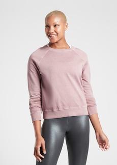Athleta Sundown Sweatshirt