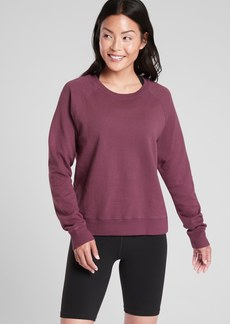 Athleta Sundown Sweatshirt