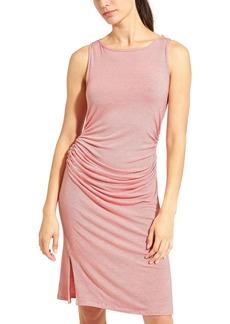 Athleta Sunkissed Stripe Dress