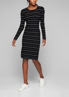 Athleta Sweater Weather Dress