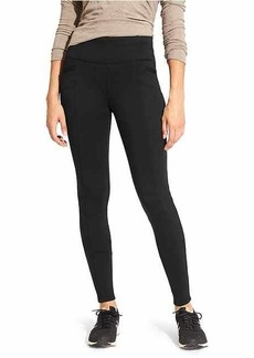 Tech Stretch Metro High Waisted Legging