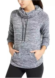 Athleta Techie Sweat Hoodie