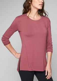 Athleta Threadlight Layering Long Sleeve