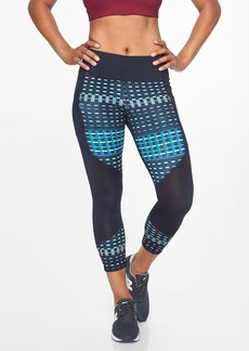 Athleta Timeless Contender Capri