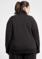 Athleta Triumph Full Zip Jacket