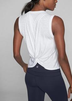 Athleta Twist Back Muscle
