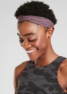 Athleta Twisted Headband