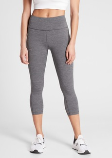 Athleta Ultimate Stash Pocket Capri