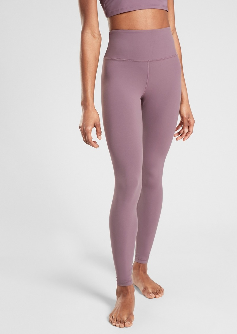 Ultra High Rise Elation Tight