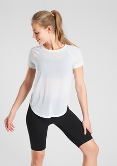 Athleta Vapor Tee